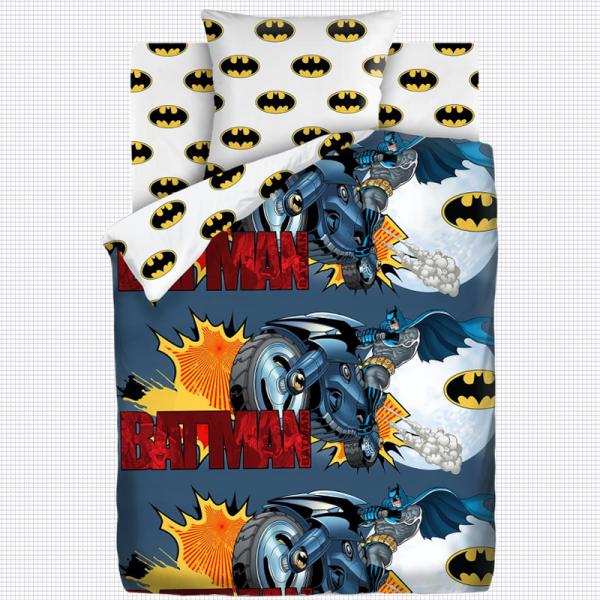 Постельное белье для девочки, Леди Баг - Супергерои