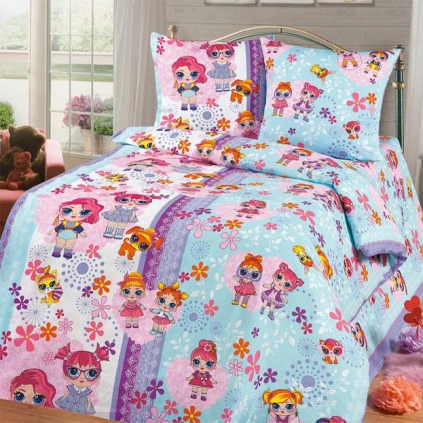 Детское постельное белье, Лола