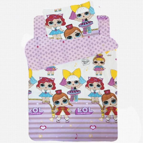 Детское постельное белье, Куклы ЛОЛ