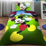 Детское постельное белье, Микки