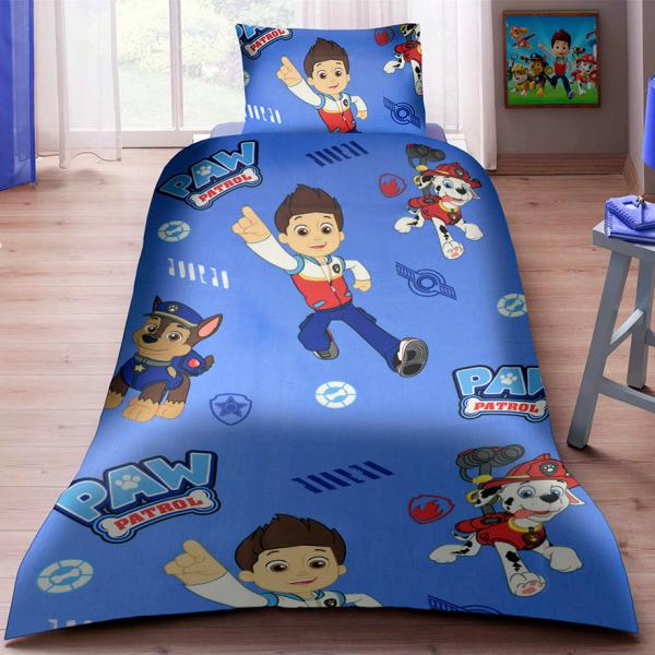 Детская постель, Щенячий патруль Райдер