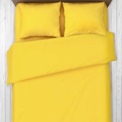 Ранфорс Yellow, комплект